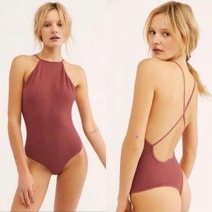 Free People • Bridget Bodysuit